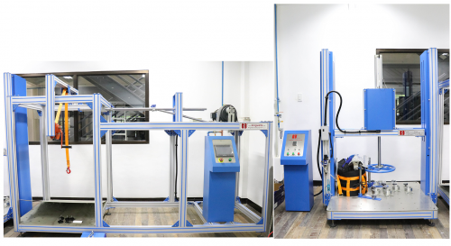 FPRDI Furniture Testing Center acquires new machines