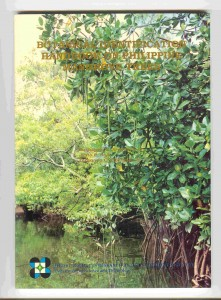 Botanical Identification Handbook on Philippine Mangrove Trees
