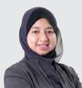 Afaf Hilyati Che Hassan Pahmi